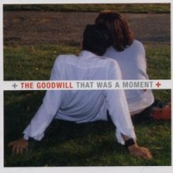 The Goodwill – That Was A Moment