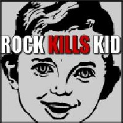 Rock Kills Kid – Rock Kills Kid