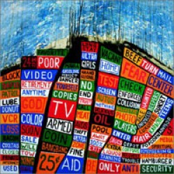 Radiohead – Hail to the Thief