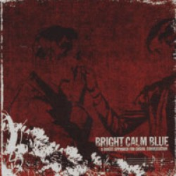 Bright Calm Blue – Direct Approach for Casual Conversation