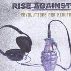Rise Against – Revolutions Per Minute