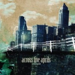 Across Five Aprils – Collapse