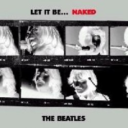 The Beatles – Let It Be...Naked