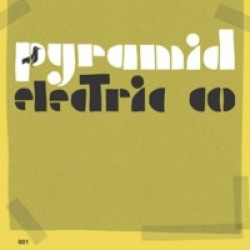 Jason Molina – Pyramid Electric Co.
