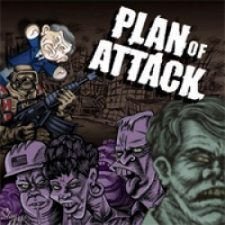 Plan of Attack – The Working Dead