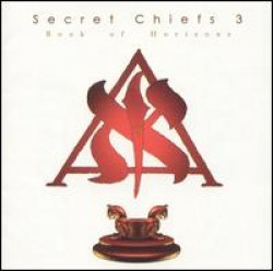 Secret Chiefs 3 – Book of Horizons
