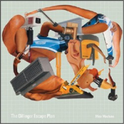 The Dillinger Escape Plan – Miss Machine