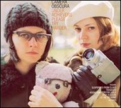 Camera Obscura – Underachievers Please Try Harder