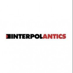 Interpol – Antics