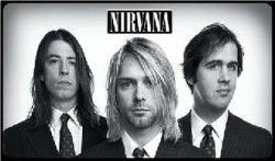 Nirvana – With the Lights Out