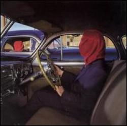 The Mars Volta – Frances the Mute