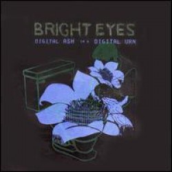 Bright Eyes – Digital Ash in a Digital Urn