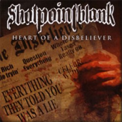 Shotpointblank – Heart of a Disbeliever