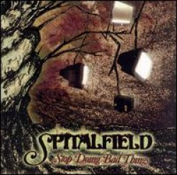 Spitalfield – Stop Doing Bad Things