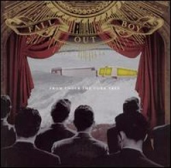 Fall Out Boy – From Under the Cork Tree