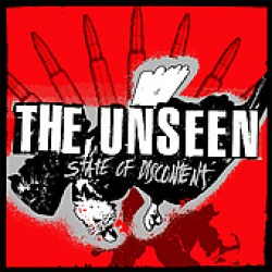 The Unseen – State of Discontent