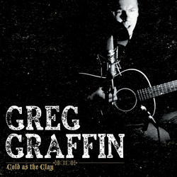 Greg Graffin – Cold as the Clay