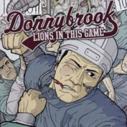 Donnybrook – Lions in this Game
