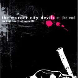 The Murder City Devils – The End