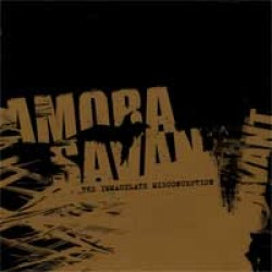 Amora Savant – The Immaculate Misconception