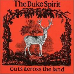 The Duke Spirit – Cuts Across the Land