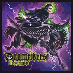 Doomriders – Black Thunder