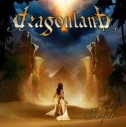 Dragonland – Starfall