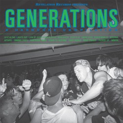 Various Artists – Generations: A Hardcore Compilation