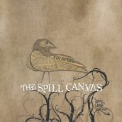 The Spill Canvas – One Fell Swoop