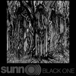 Sunn 0))) – Black One