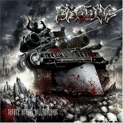 Exodus – Shovel Headed Kill Machine