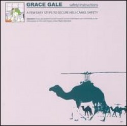 Grace Gale – A Few Easy Steps to Secure Heli-Camel Safety