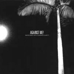Against Me! – Searching for a Former Clarity