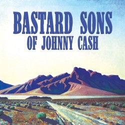 Bastard Sons of Johnny Cash – Mile Markers