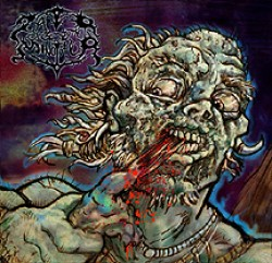 Lair of the Minotaur – Cannibal Massacre