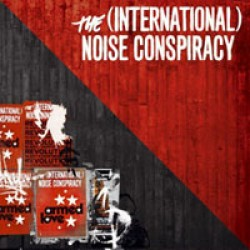 The (International) Noise Conspiracy – Armed Love