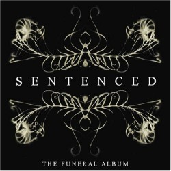 Sentenced – The Funeral Album