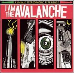 I Am the Avalanche – I Am the Avalanche