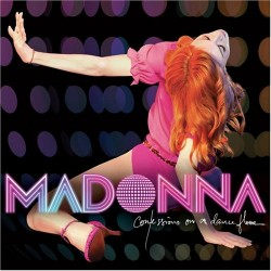 Madonna – Confessions on a Dance Floor