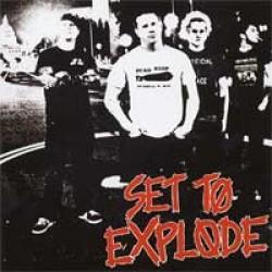 Set to Explode – Set to Explode