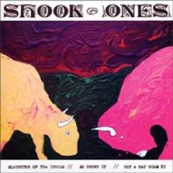 Shook Ones – Slaughter of the Insole