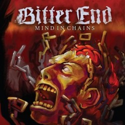 Bitter End – Mind in Chains