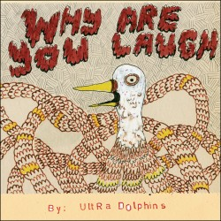 Ultra Dolphins – Why Are You Laugh
