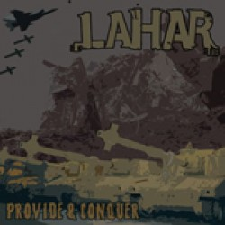 Lahar – Provide & Conquer