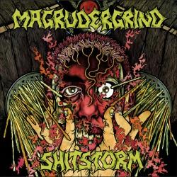Magrundergrind / Shitstorm – Split
