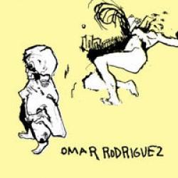 Omar Rodriguez – Omar Rodriguez