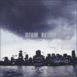 Go it Alone / Blue Monday – Split