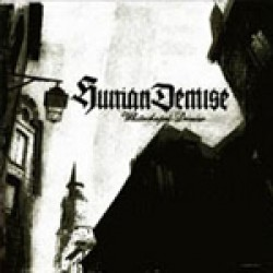 Human Demise – Whitechapel Demise