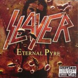 Slayer – Eternal Pyre