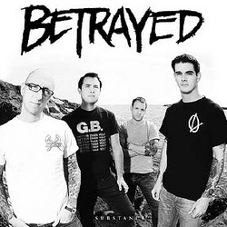 Betrayed – Substance